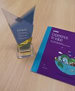 KPMG Award