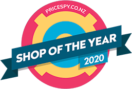 PriceSpy Shop of the Year 2020
