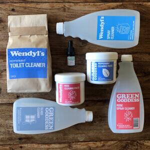 Wendyl's